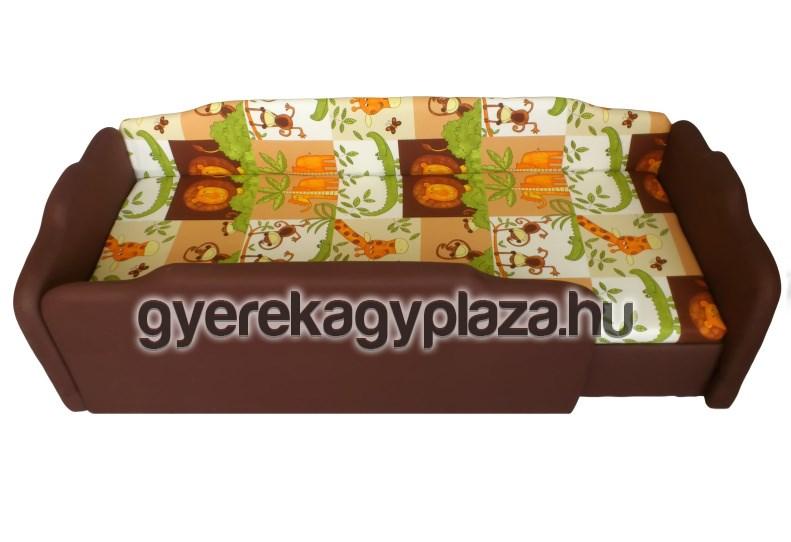 Csoki - szafaris