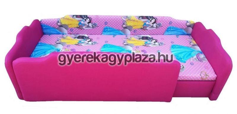 Pink-lovas Hercegnős