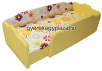 Sárga nagyvirágos