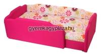 Pink-nagyvirág