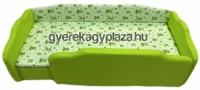 Zöld-békás