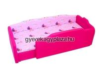Pink-jégvarázs