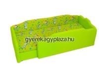 Zöld-zebrás