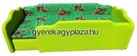 Zöld-tininindzsa