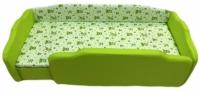 R67 - Zöld-békás, normál /BALOS/